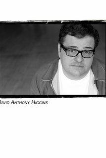 David Anthony Higgins