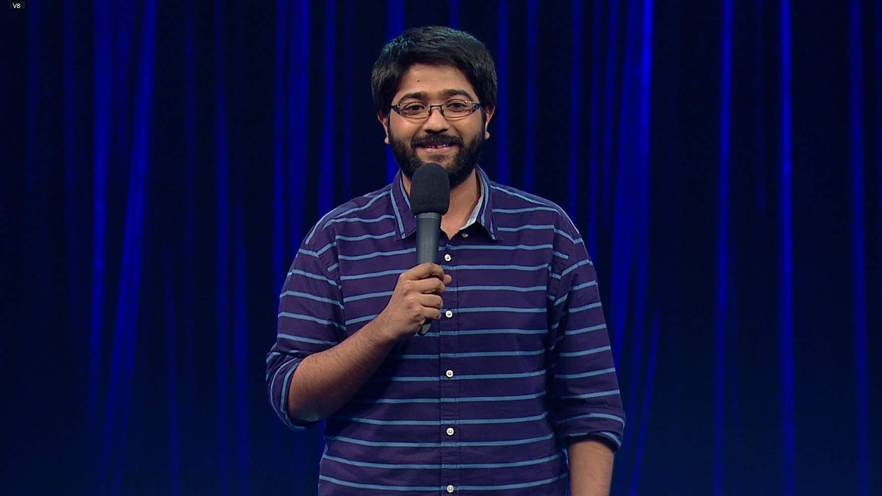 Arnav Rao