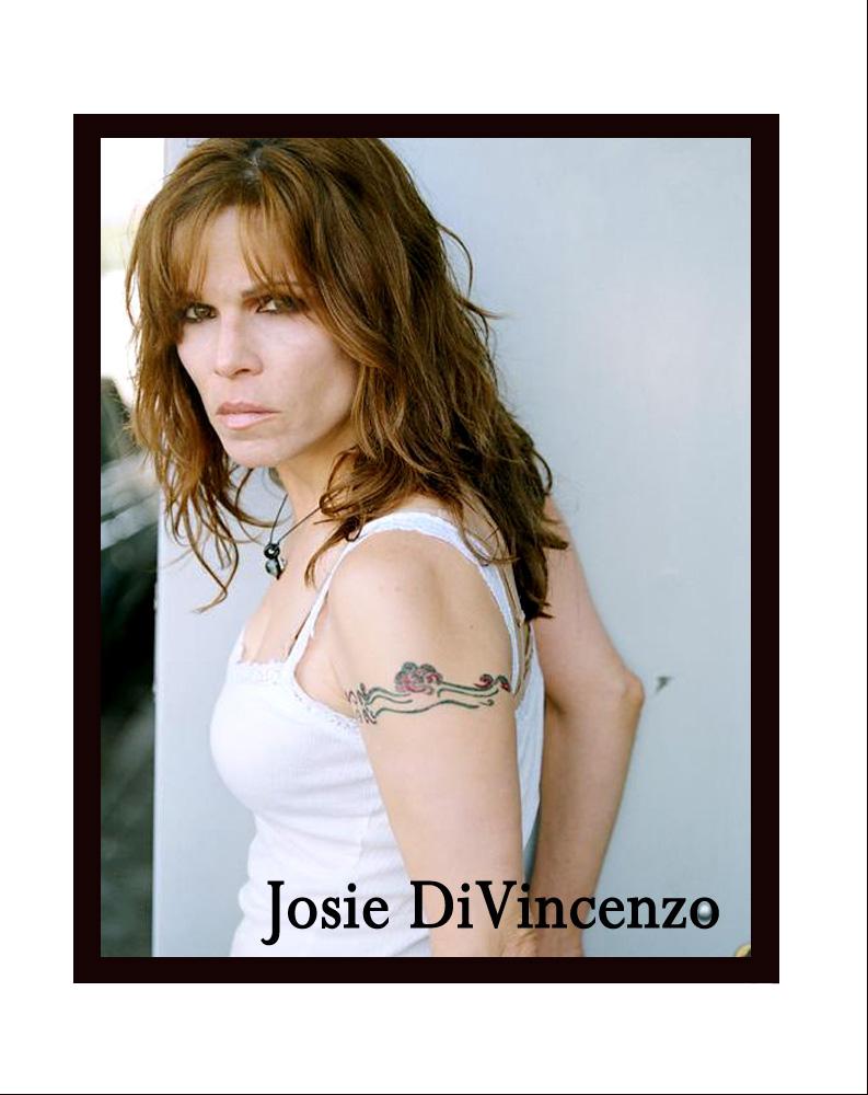 Josie DiVincenzo