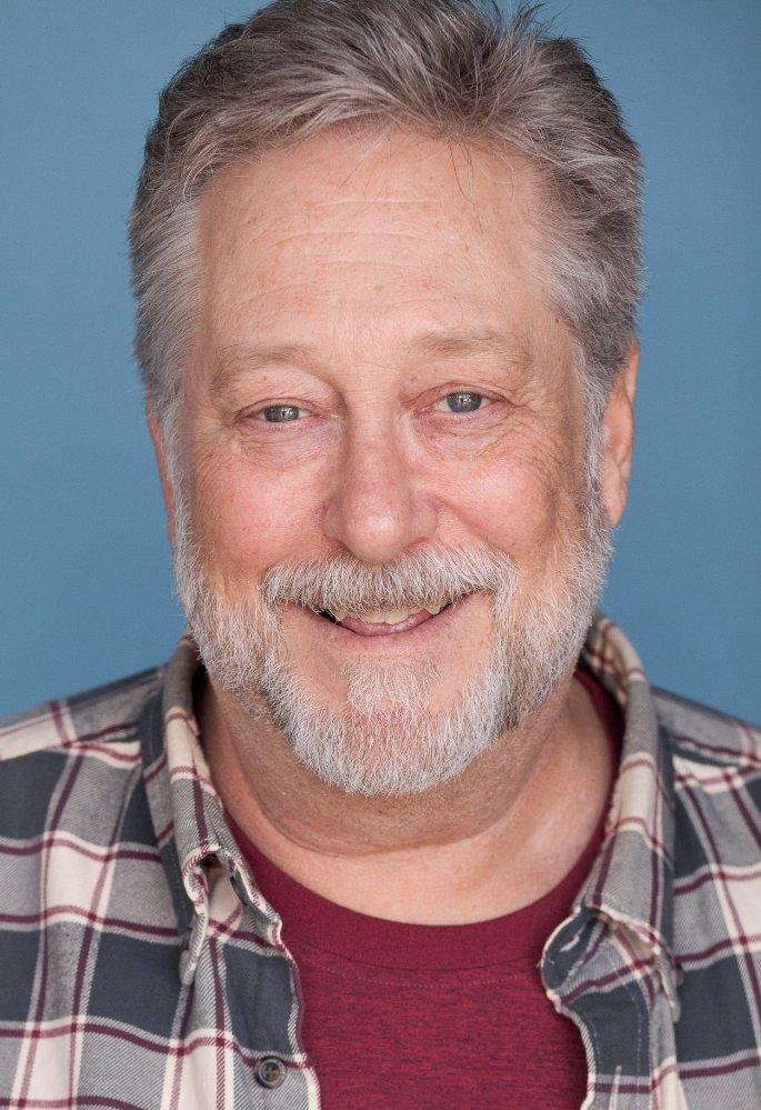 Jeffrey Markle
