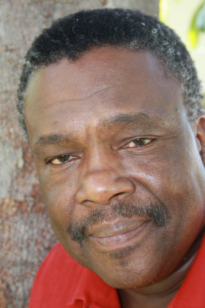 Harold Sylvester
