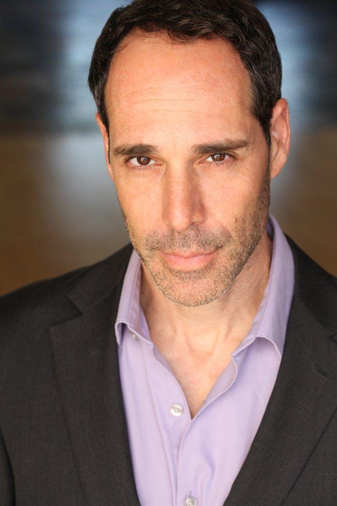 Mark Bloom