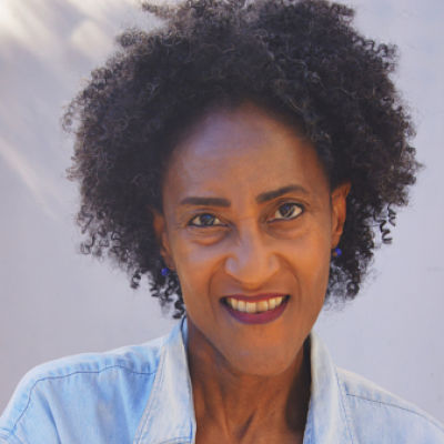Sonia Jackson