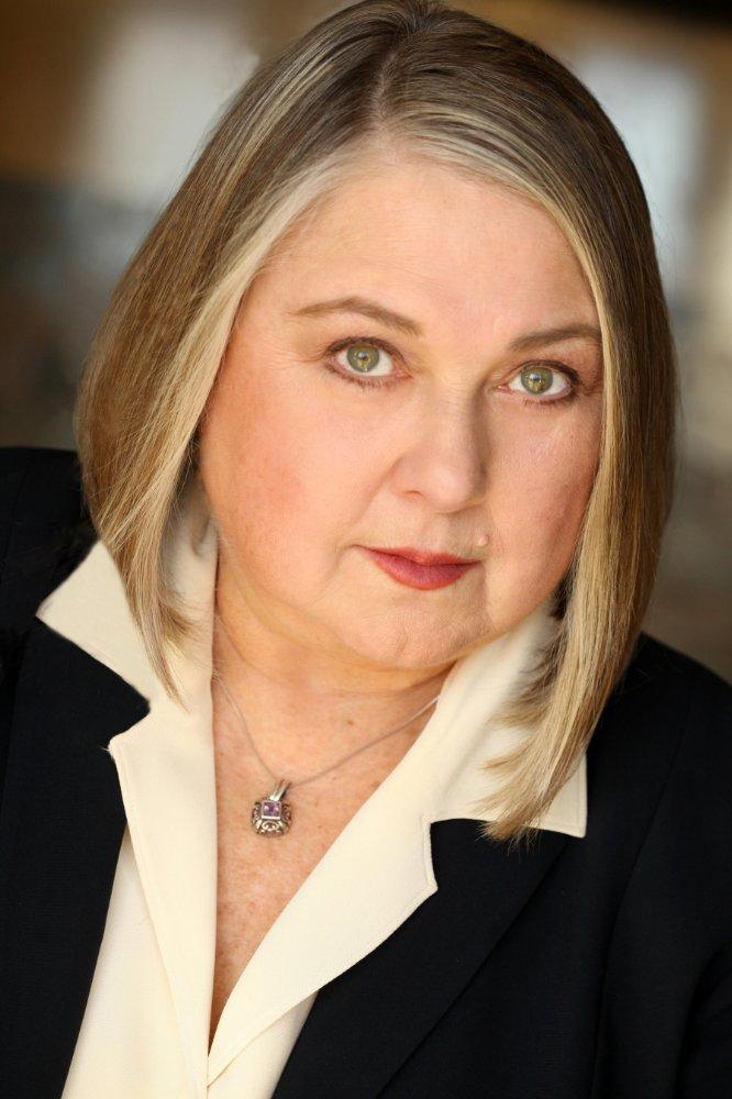 Lynn Ann Leveridge