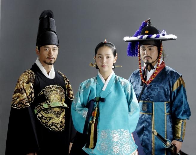 Ji-min Han