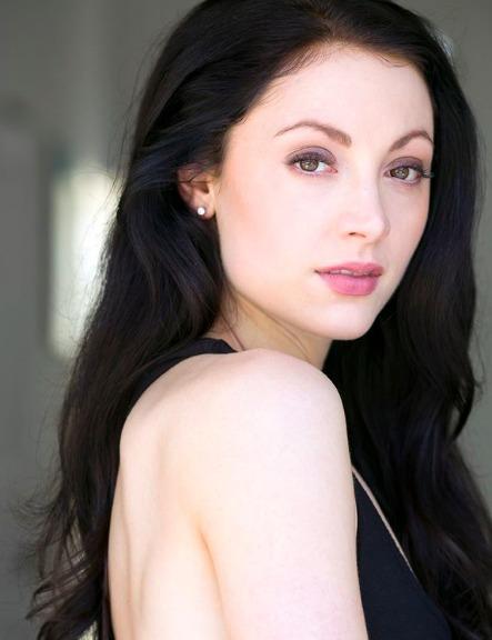 Leah Gibson
