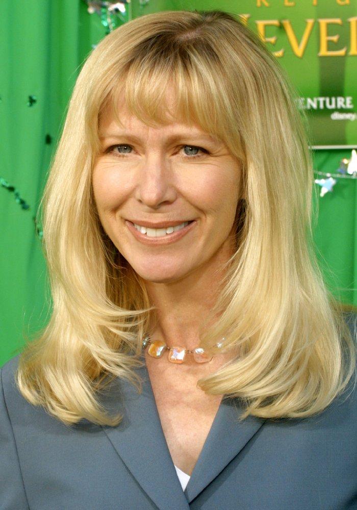 Kath Soucie