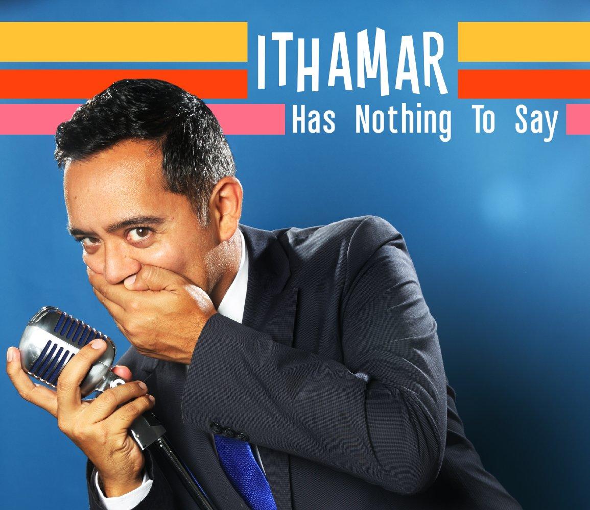 Ithamar Enriquez