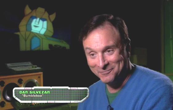 Dan Gilvezan