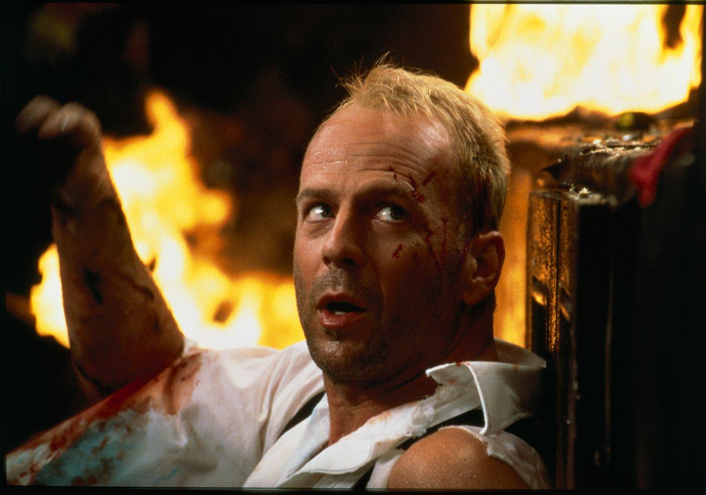 Bruce Willis
