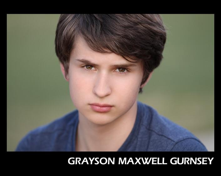 Grayson Maxwell Gurnsey