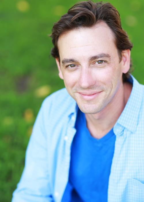 Scott Rinker