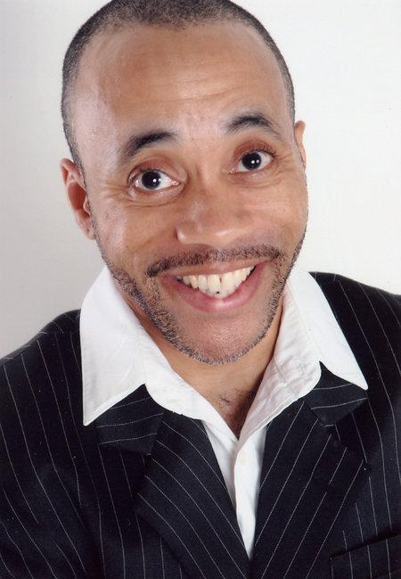 Dana Michael Woods