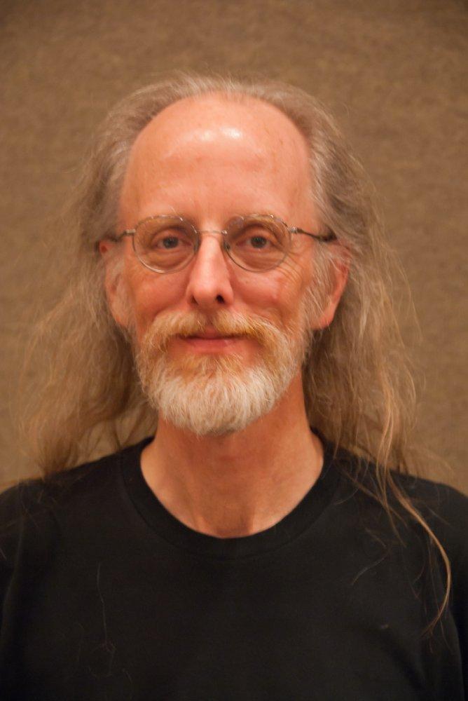 Dave Allen