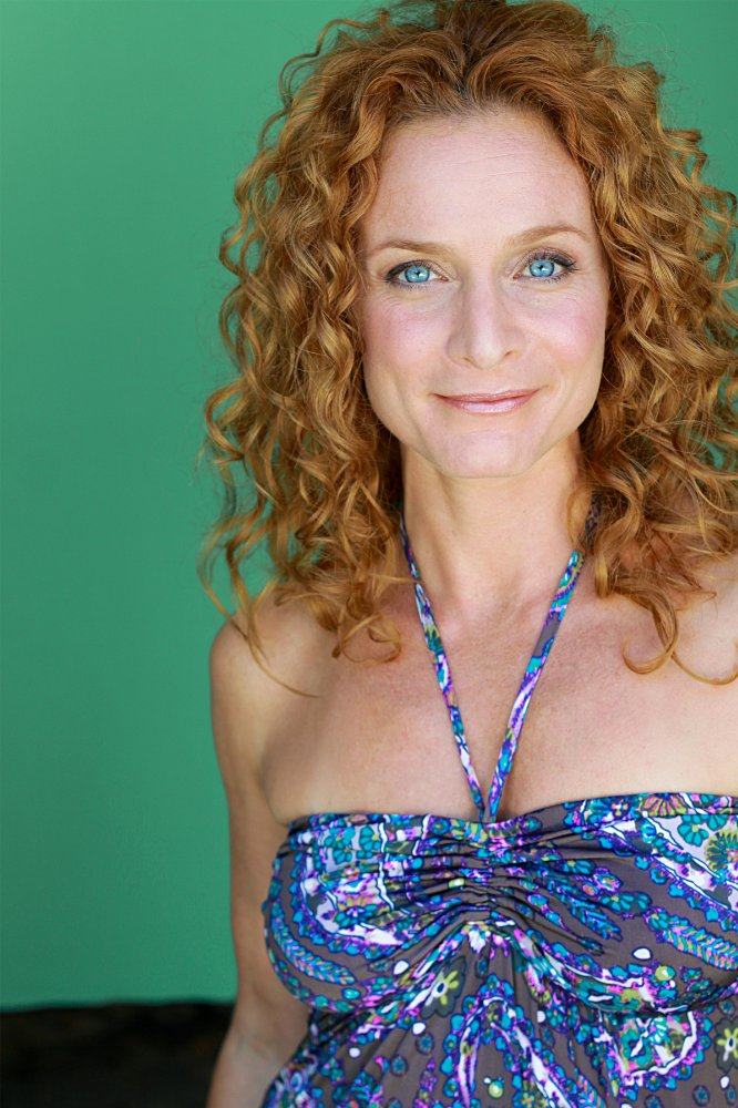 Stacy Solodkin
