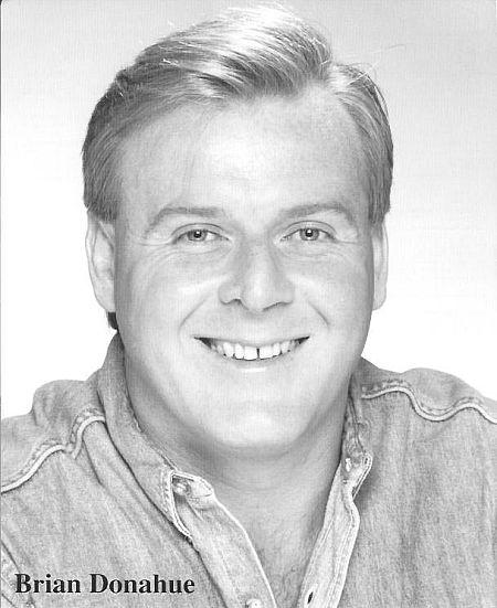Brian Donahue