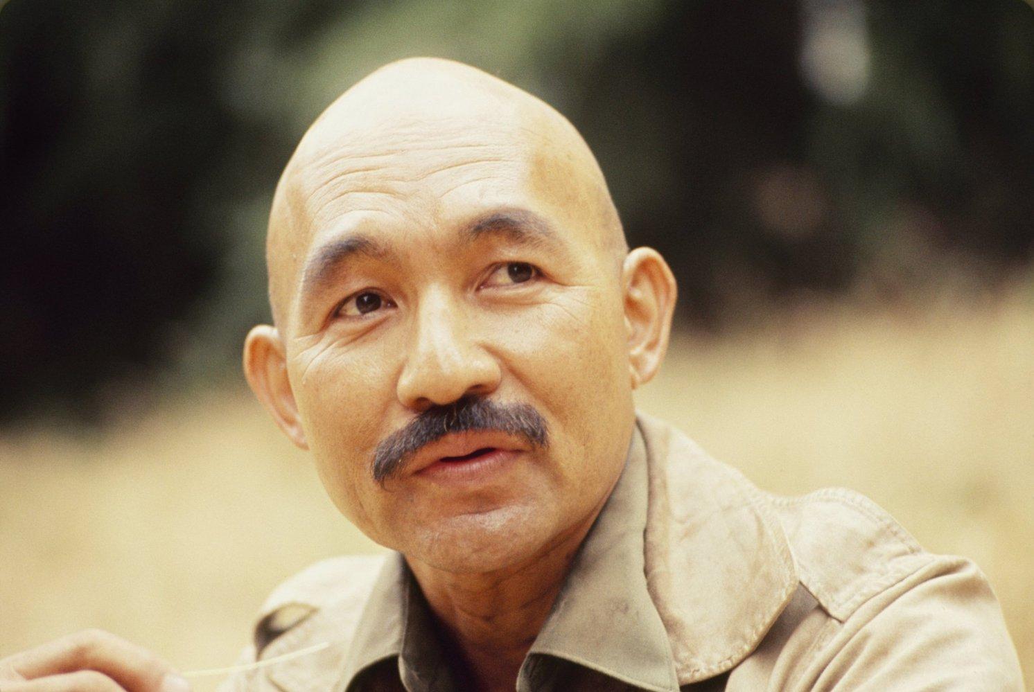 John Fujioka