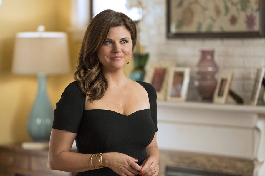 Tiffani Thiessen Biography, Filmography and Facts. Full List of Movies: Birthday: 23 January ...