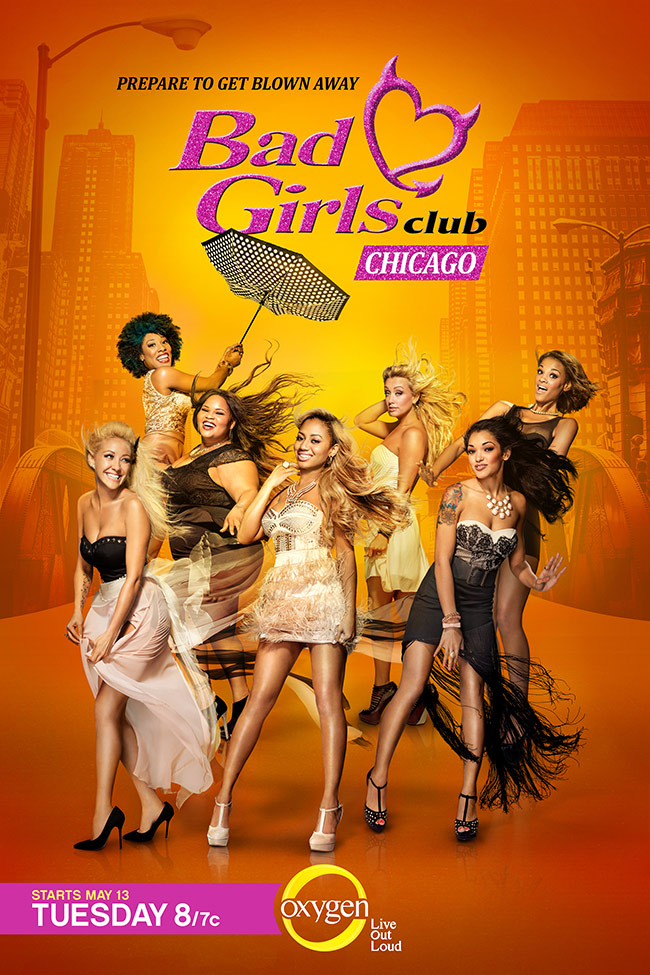 Where Can I Watch Bad Girl Club Online
