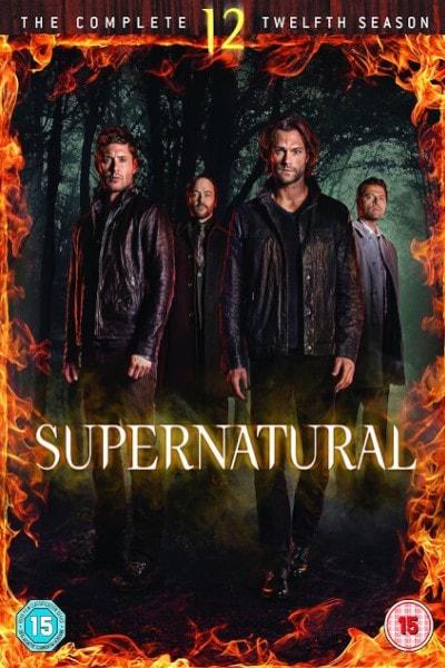 Supernatural season 6 episode 12 watch online