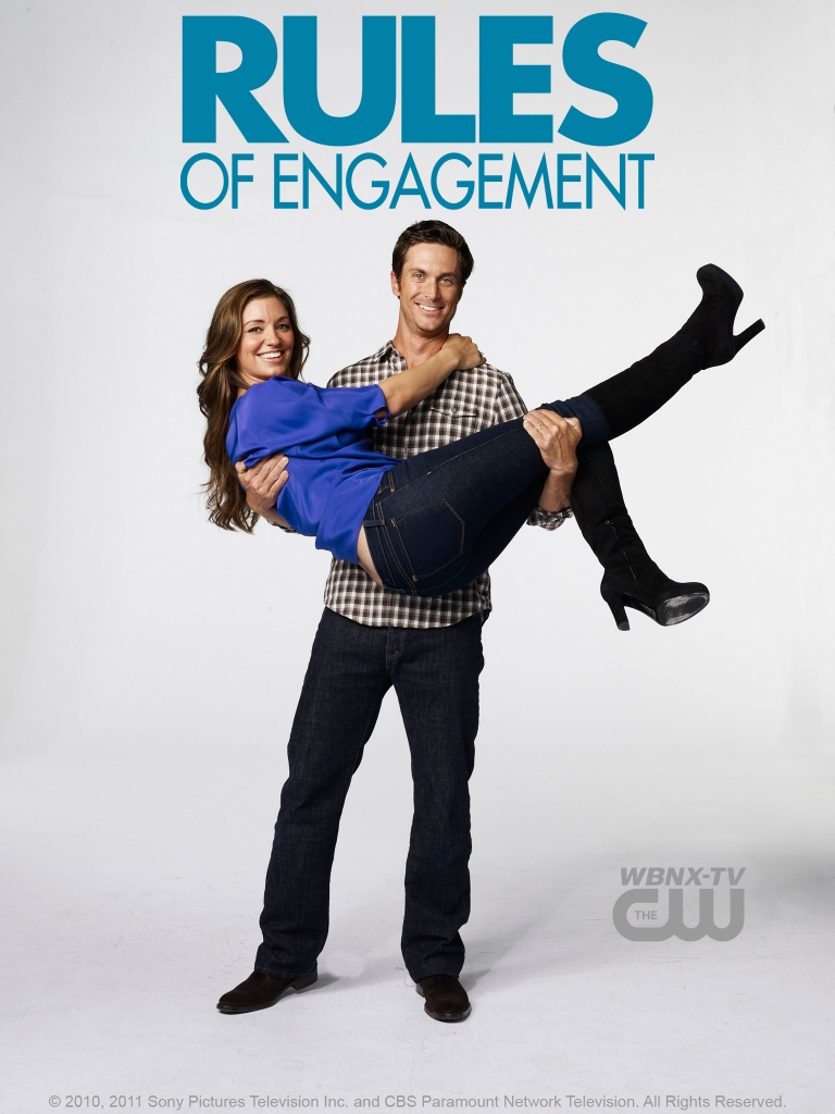 Watch Rules of Engagement Online | Stream Full Movie | DIRECTV