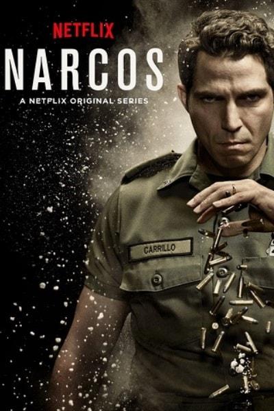 Narcos Season 3 Online