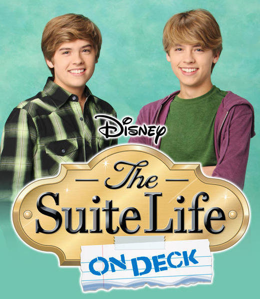 The Suite Life on Deck - Season 3 Episode 7 Watch Online in