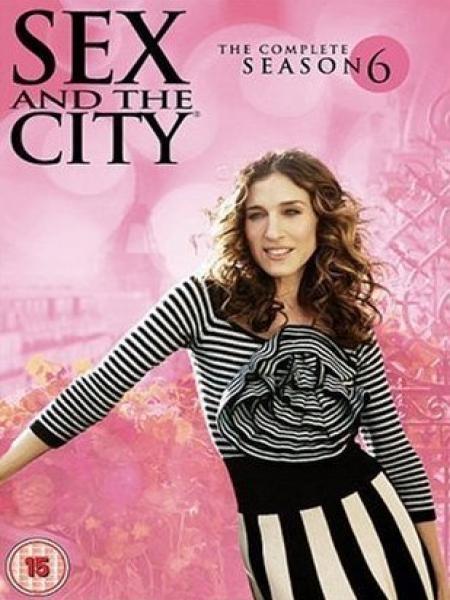 Sex And The City Putlocker