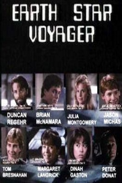 Earth Star Voyager: Part 2 1988 Watch Online in HD for ...