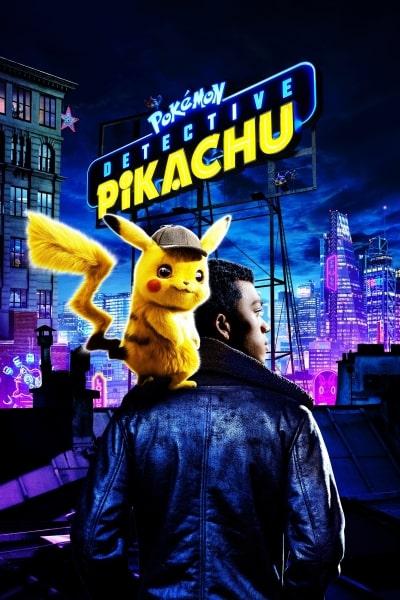 Pokemon Detective Pikachu 2019 Watch Online in HD for Free ...