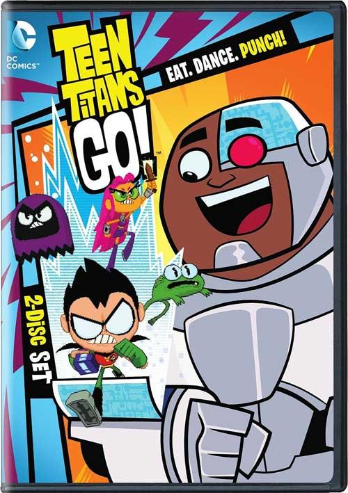 Teen Titans Go - Season 3 Watch Online In Hd - Putlocker-5465