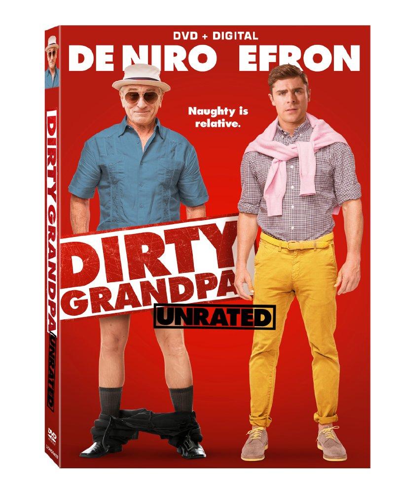 Dirty Grandpa Putlocker