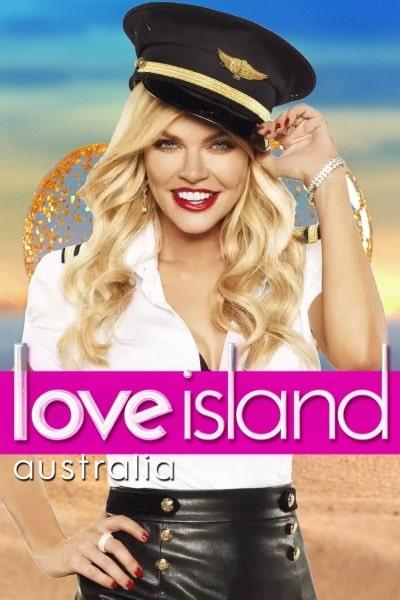 Love Island 2021 Suomi
