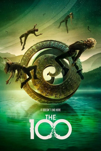 Putlocker The 100
