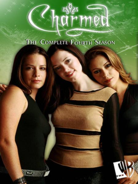 Charmed Watch Online