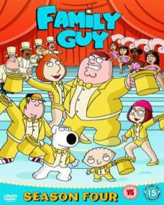 Family Guy Putlocker
